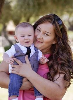 Anfrage: Werden Tagesmütter benachteiligt?