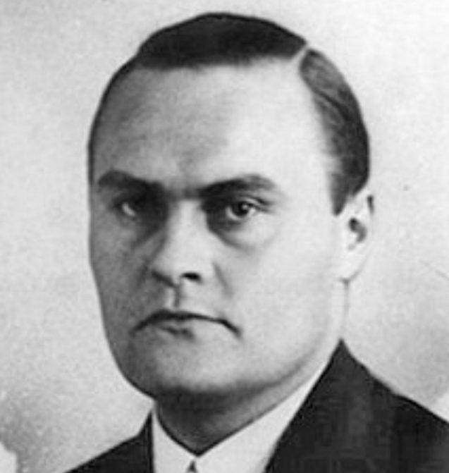Gedenken an Josef Wirmer