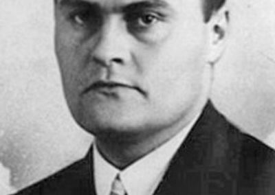 Josef Wirmer