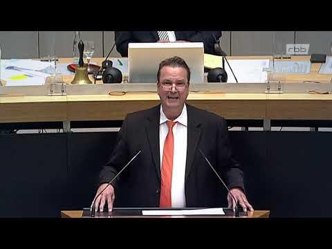 Machen wir Deutschland wieder stolz! – Plenarrede zum Nationalfeiertag