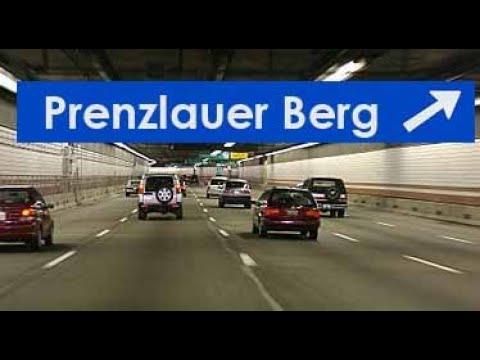 Straßenbahntrassen? Wir brauchen achtspurigen Autobahntunnel unter dem Berliner Osten!