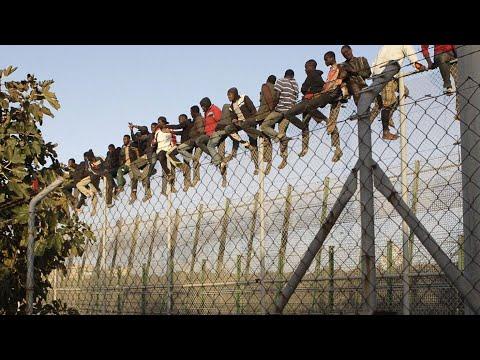 Plenarrede: Wir brauchen eine Festung Europa für unsere Völker