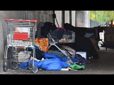 Plenarrede – Mehr Obdachlose durch Berliner Drogenpolitik
